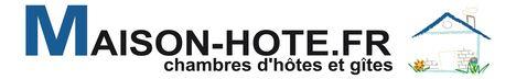 Maison-hote.fr L'annuaire des chambres d'h�tes et gites en France