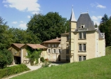 Photo Chateau de bonnevaux