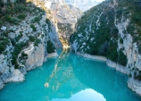 Photo Gorges du verdon - chasteuil c ...