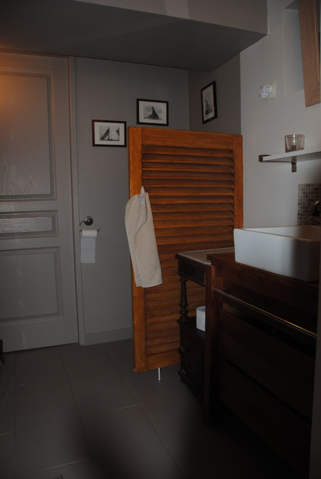 Photo La chambre violine/la chambre imagine 6