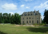 Photo Chateau des essards