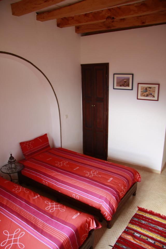 Vall e des ait bougmez au maroc maison d 39 h tes et gite de charme bougmez - Difference gite et chambre d hote ...