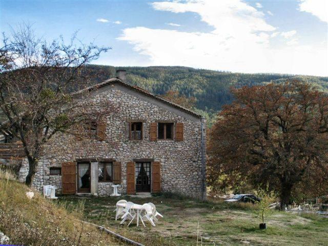 Chambres d 39 h tes chardavon chambre d 39 h te saint geniez alpes de haute provence 04 - Chambre d hote saint geniez d olt ...