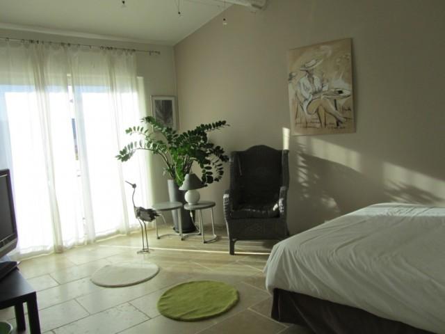 Villa nine chambre d 39 h te aix en provence bouches du - Chambre d hote bouches du rhone ...
