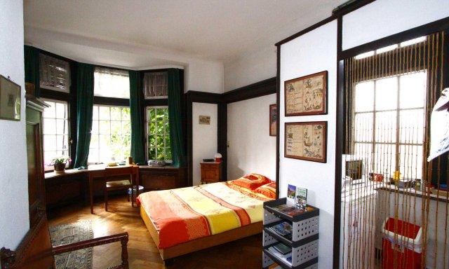 Chambre d 39 hote du bois a bruxelles chambre d 39 h te bruxelles bruxelles - Chambre d hotes bruxelles ...
