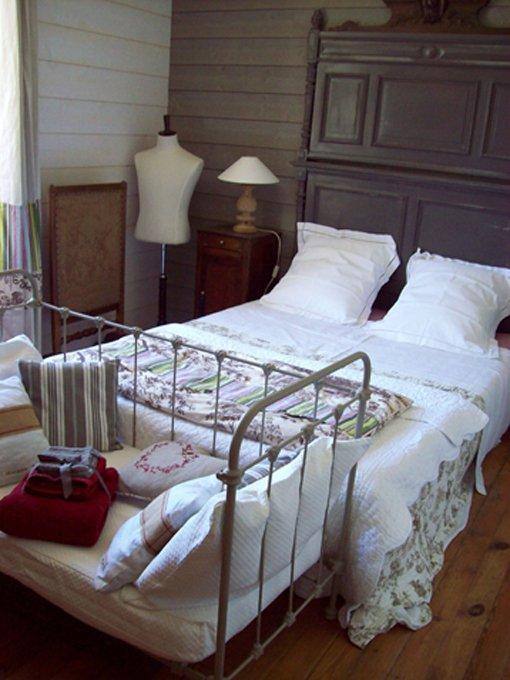 La maison bizienne chambre d 39 h te guerande loire - Chambre d hotes la turballe 44 ...
