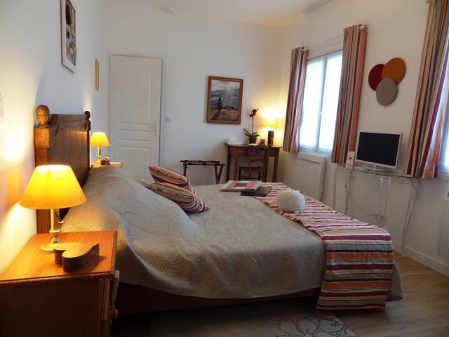 lanoki chambre d 39 h te larressore pyrenees atlantiques 64. Black Bedroom Furniture Sets. Home Design Ideas
