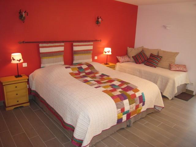 les terrasses du luberon chambre d 39 h te bonnieux vaucluse 84. Black Bedroom Furniture Sets. Home Design Ideas
