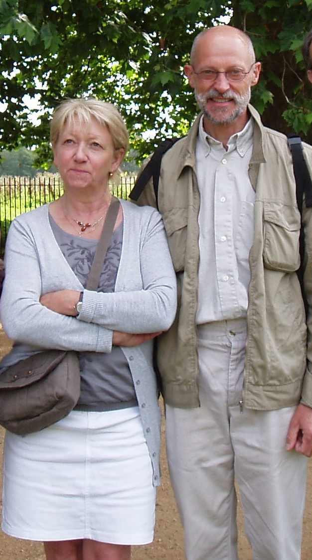 Martine et Jean-Jacques