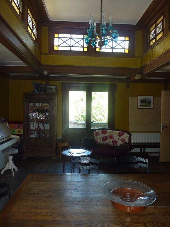 chambre d 39 h tes lyon sud ouest chambre d 39 h te brignais rhone 69. Black Bedroom Furniture Sets. Home Design Ideas