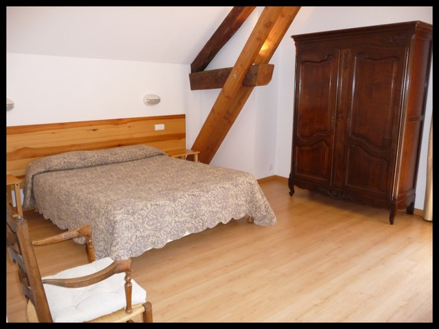 Chambres d 39 h tes les peschiers chambre d 39 h te for Chambre hote alpes