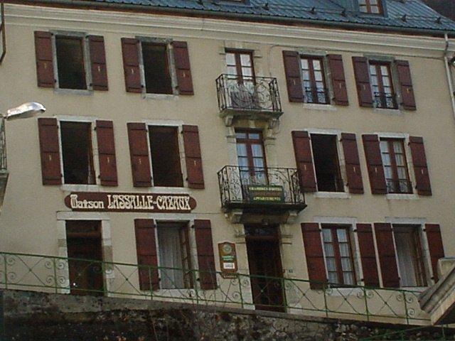 Maison lassalle cazaux chambre d 39 h te bareges hautes for Maison hote pyrenees
