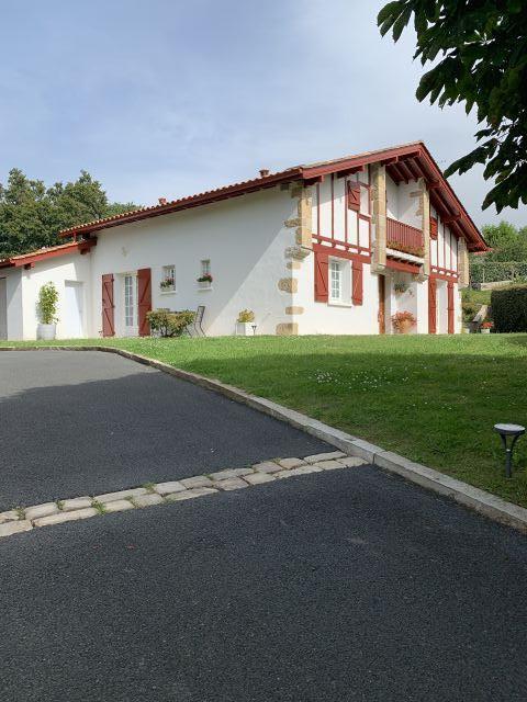 Villa les hortensias chambre d 39 h te arcangues pyrenees - Chambre d hote pyrenees atlantiques ...