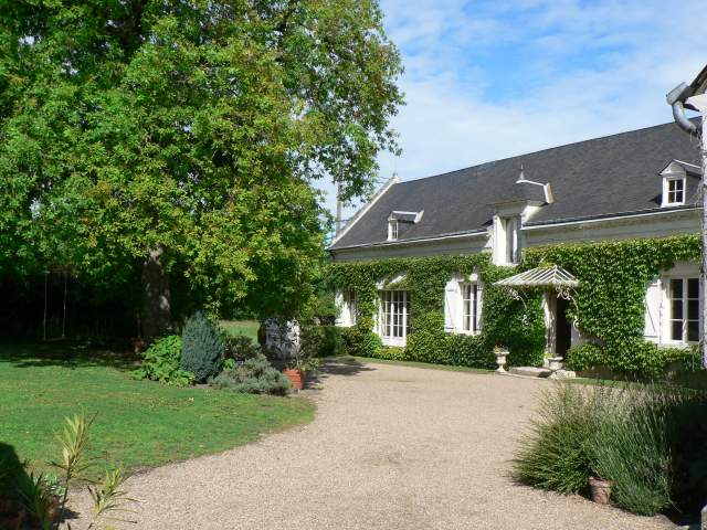 Photo Le  clos de la chesneraie 3