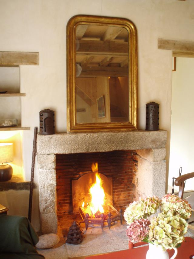 Photo Maison de caract�re mer et campagne 3