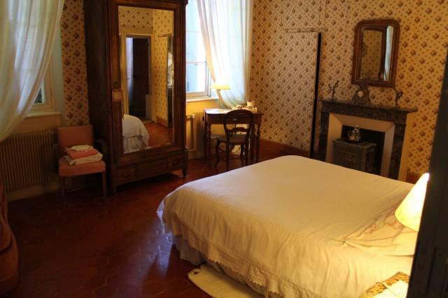 Demeure saint vincent chambre d 39 h te estagel pyrenees orientales 66 - Chambre d hote pyrenees orientales ...