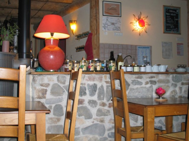 Photo Auberge les liards 6