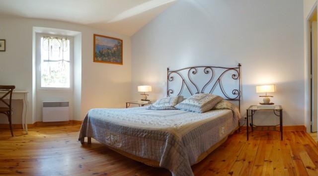 Le mas des hirondelles chambre d 39 h te saumane de vaucluse vaucluse 84 - Chambre d hote de charme vaucluse ...