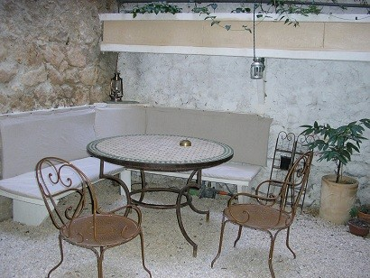 Photo Le patio des cigales 6