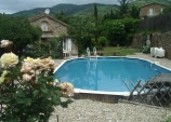 Photo Gite,la filandiere, piscine pr ...