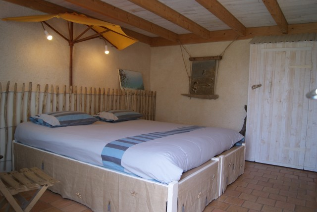 Chambres kastell dinn chambre d 39 h te crozon finistere 29 for Chambres hote finistere