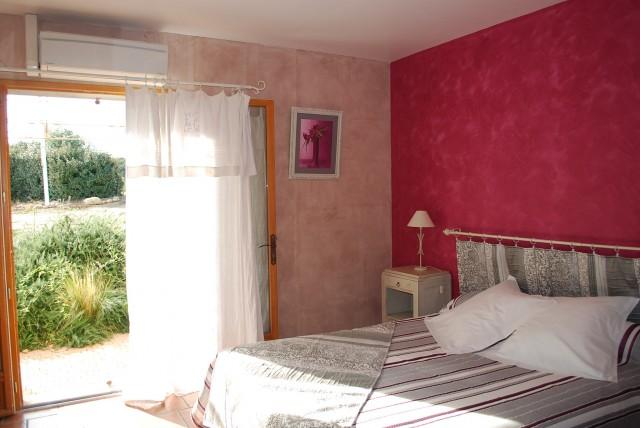 Mas du sabartes chambre d 39 h te trouillas pyrenees for Maison hote pyrenees