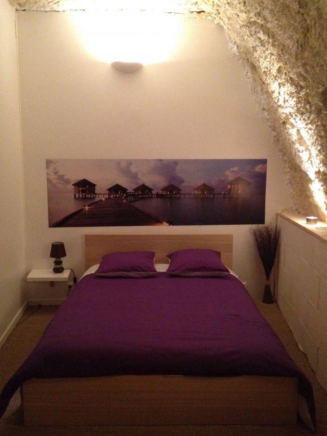 le clos de l 39 hermitage chambre d 39 h te amboise indre et loire 37. Black Bedroom Furniture Sets. Home Design Ideas