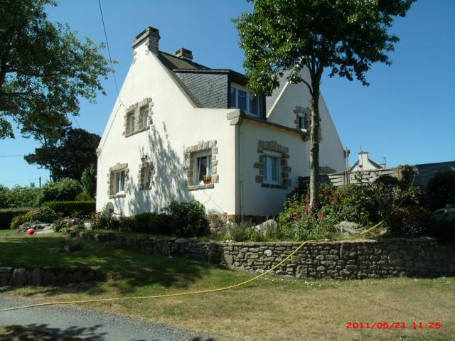 Ty kergoff chambre d 39 h te plouguerneau finistere 29 for Maison hote finistere