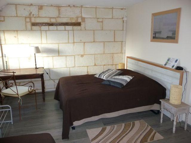 la cotini re anjou saumur chambre d 39 h te grezille maine et loire 49. Black Bedroom Furniture Sets. Home Design Ideas