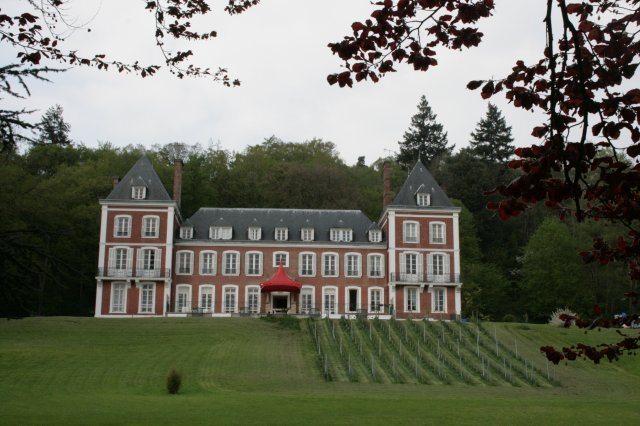 Photo Chateau de maubuisson 1