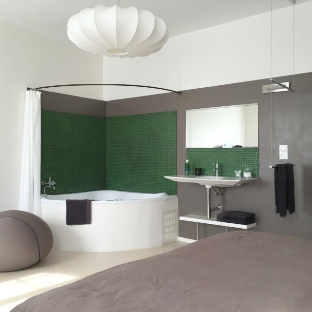Metafort chambre d 39 h te methamis vaucluse 84 - Chambre d hote de charme vaucluse ...