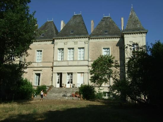 Photo Chateau de goupillon 5