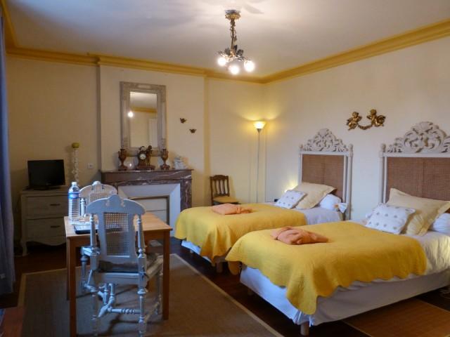 Chambres d 39 h tes en dordogne p rigord chambre d 39 h te for Chambre d hote en dordogne