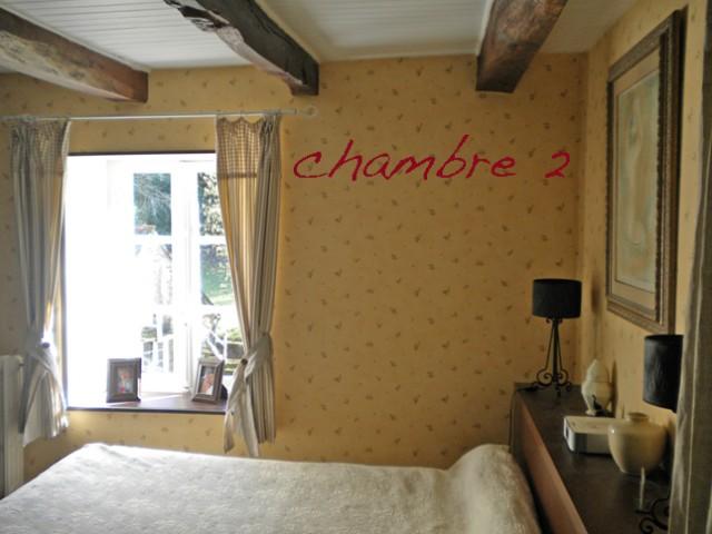 La maison de louison chambre d 39 h te ergu gab ric for Maison hote finistere