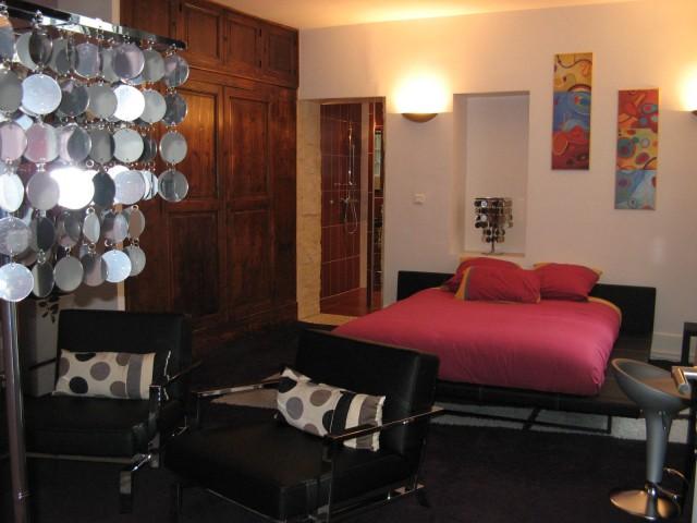 Au 36 chambre d 39 h te puteaux hauts de seine 92 - Chambre de commerce hauts de seine ...