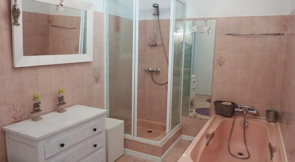 Villa rosa chambre d 39 h te urrugne pyrenees atlantiques 64 - Chambre d hote pyrenees atlantiques ...