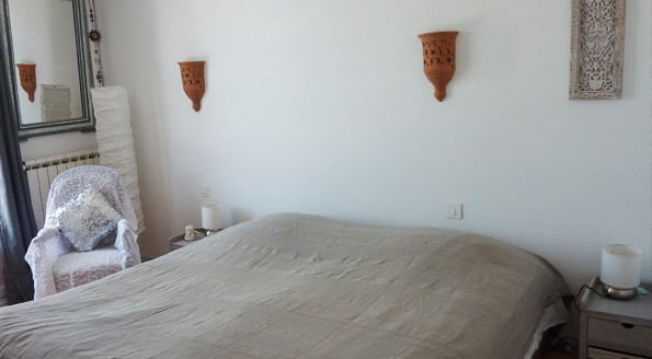 Villa rosa chambre d 39 h te urrugne pyrenees atlantiques 64 for Chambre hote urrugne