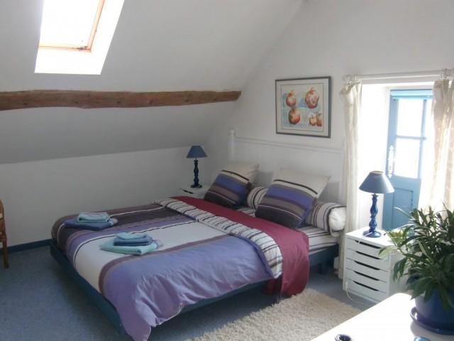 Villa magnolia chambre d 39 h te pressagny l 39 orgueilleux - Chambre d hote dans l eure ...