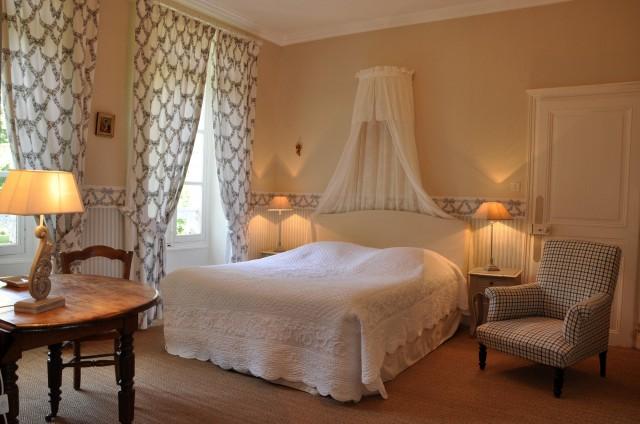 Domaine de l 39 ermitage chambre d 39 h te berry bouy cher 18 - Chambre d hote naturiste ...