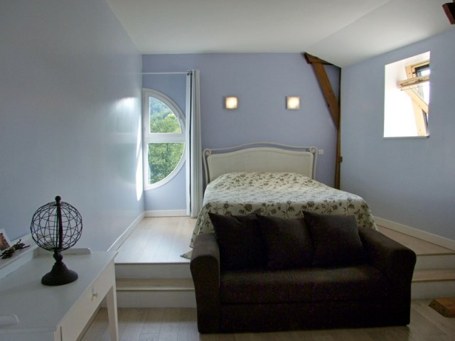 Photo Chambres d'hotes du moulin de lachaux 2