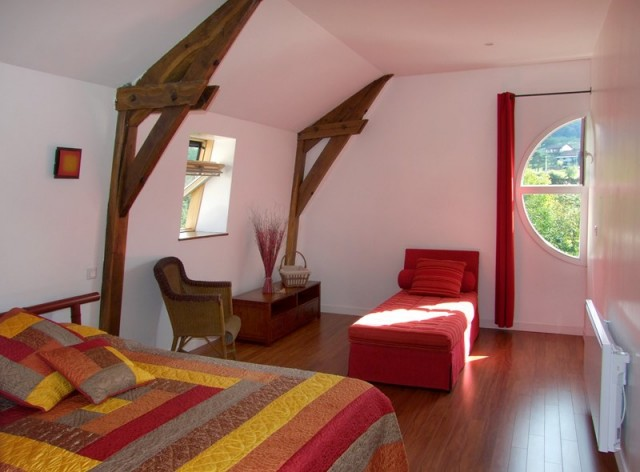 Photo Chambres d'hotes du moulin de lachaux 1