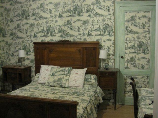 Chambred 39 h tesbordeaux une maison partager chambre ancienne - Chambre ancienne ...