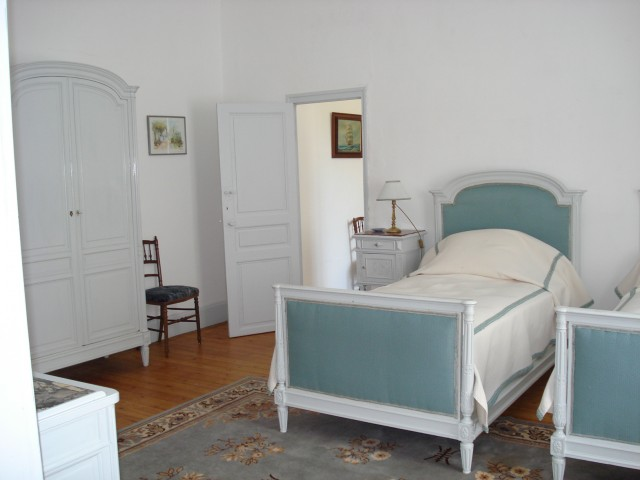 Chambre Wedgwood
