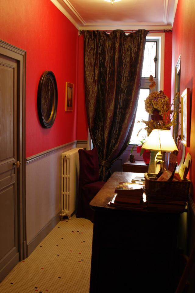 la mozaic chambre d 39 h te bourges cher 18. Black Bedroom Furniture Sets. Home Design Ideas