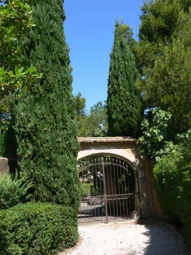 Clos des buy chambre d 39 h te jonquerettes vaucluse 84 - Chambre d hote de charme vaucluse ...