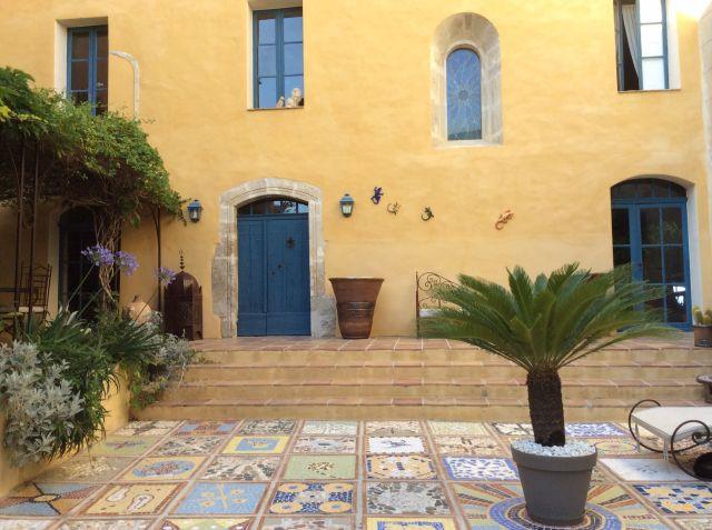 Maison saint louis chambre d 39 h te besse sur issole var 83 - Chambre d hote saint louis ...