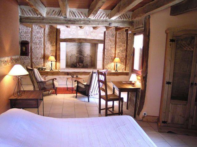 Chambres d 39 h tes de charme et table d 39 h tes chambre d - Chambres d hotes de charme indre et loire ...