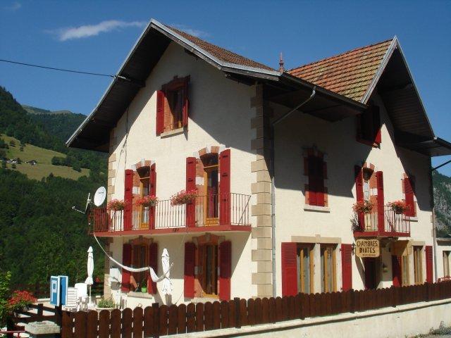 Chambres DHotes B And B En HauteSavoie Rhone Alpes
