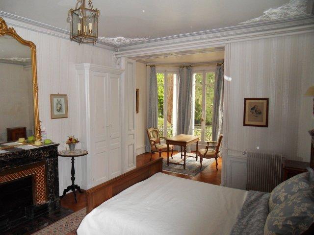 Chateau de la motte chambre d 39 h te noailly loire 42 - Chambre d hote dans la loire 42 ...