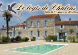 Photo Le logis de chalons